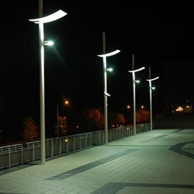 Externe Indirekte Beleuchtung