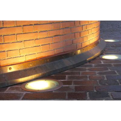 Bodeneinbauleuchte LED