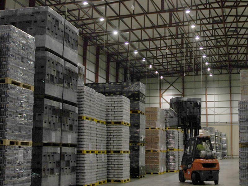 Warehouse lighting Products