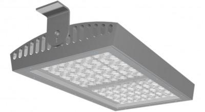 Kranscheinwerfer LED