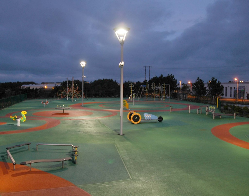 Donegal Playground