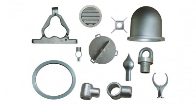 Aluminium Druckgussprodukte