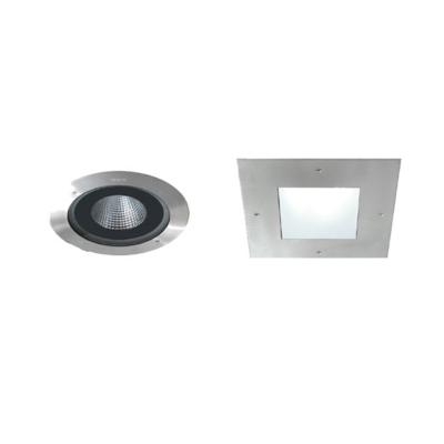 Externe LED-Deckeneinbauleuchte